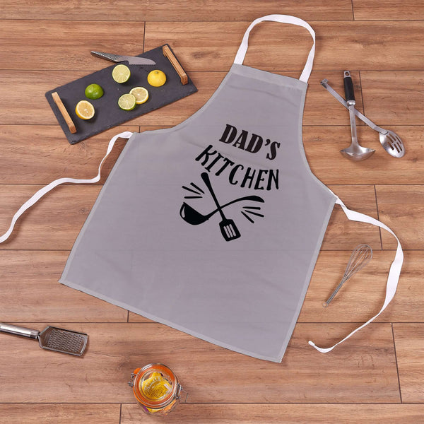Personalised Kitchen Adults Apron