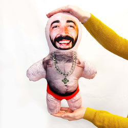 Beer Belly Mini Me |Funny Custom Gifts For Adults