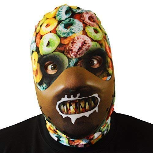 Funny Creepy Horror Mask UK