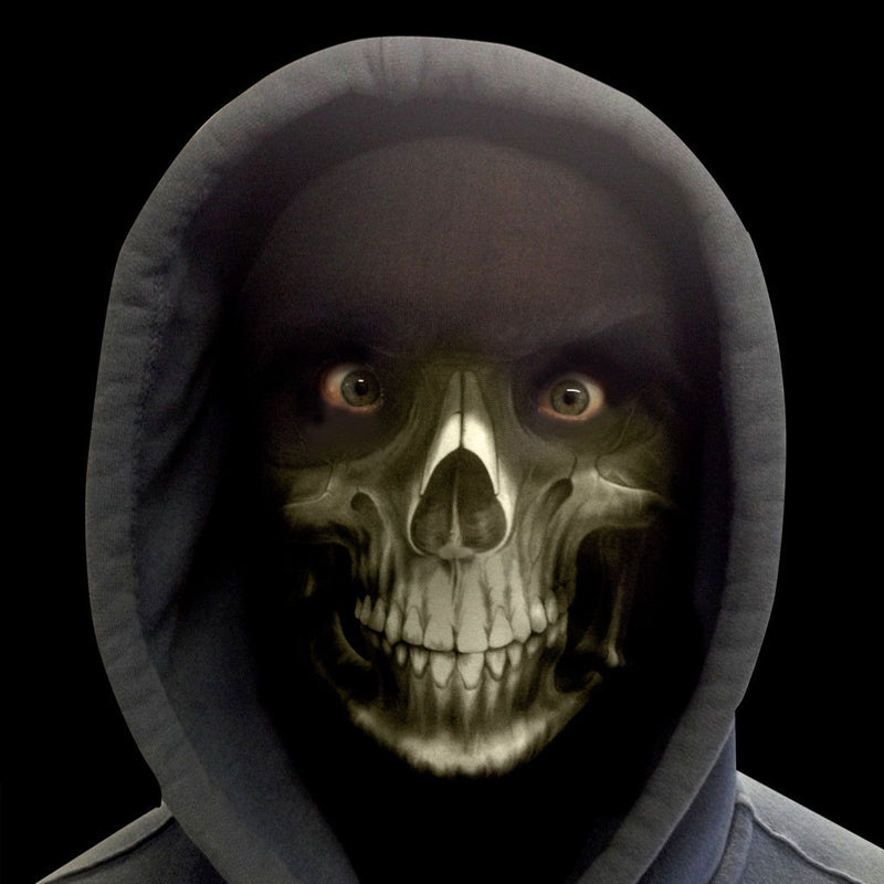 Grim Reaper! - Normal - Faceskin