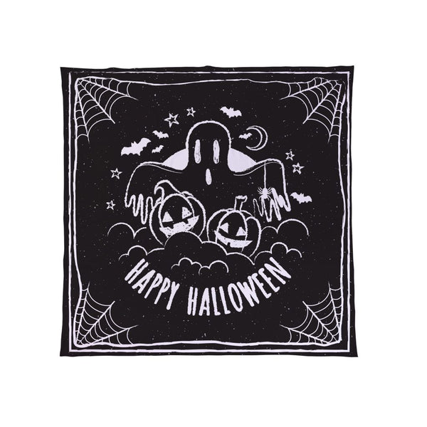 Happy Halloween - Fleece Throw
