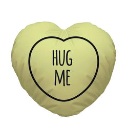 Heart Shaped Cushion - Hug Me