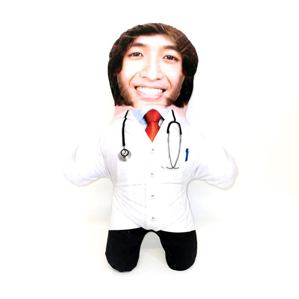 Doctor Mini Me Doll