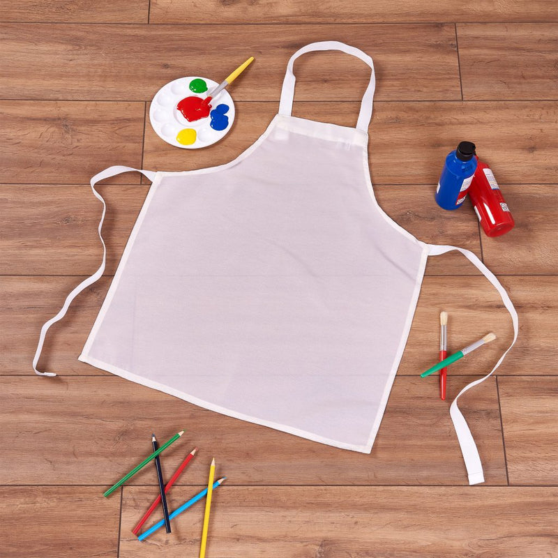 Personalised Apron | Fun Gifts For Kids