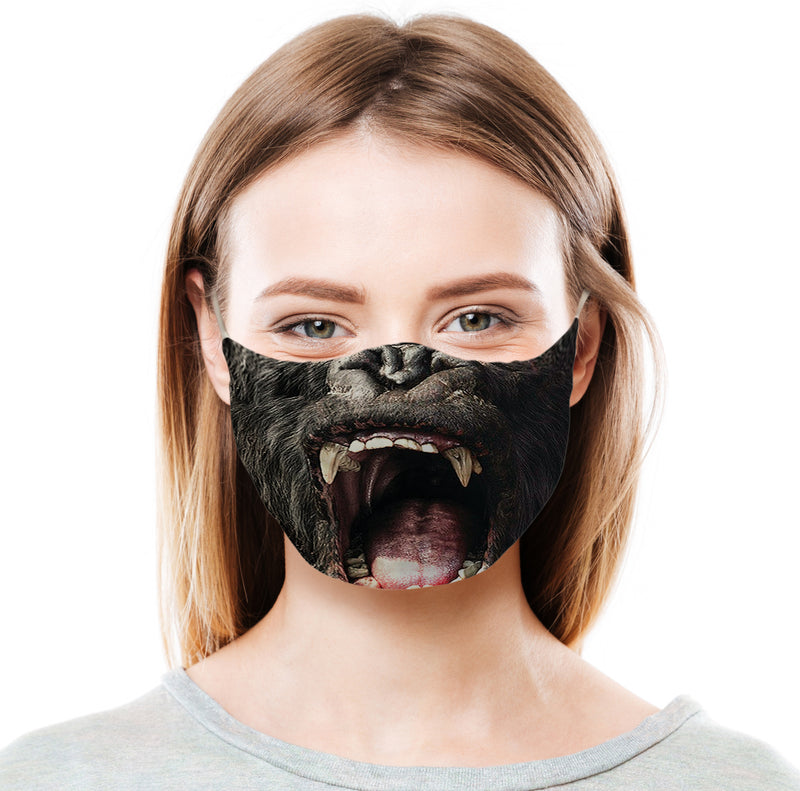 King Kong Protective Face Mask
