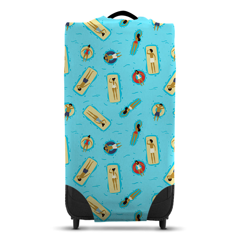 Personalised CaseSkin Suitcase Cover