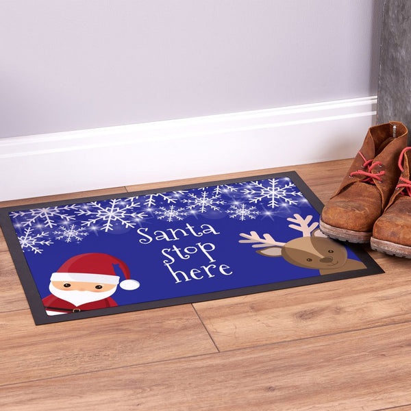 Personalised Door Mat