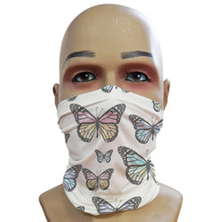 Butterfly - Mini Snood