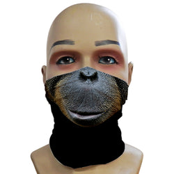 Monkey Clyde - Mini Snood