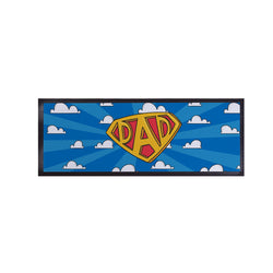 Super Dad Bar Runner