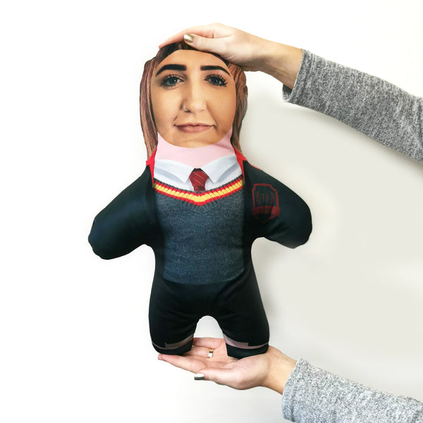 Wizard - Personalised Mini Me Doll