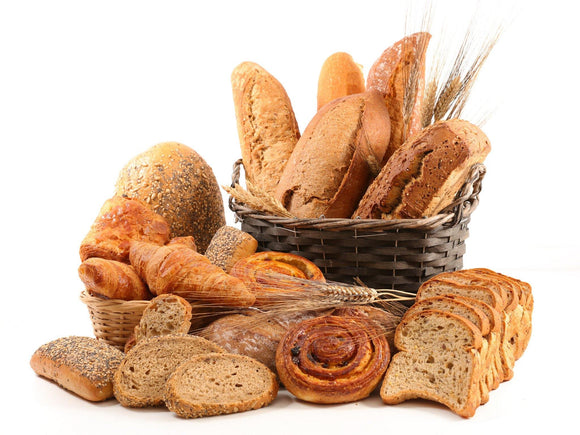 Bakery & Pastry - Turkish Food Basket