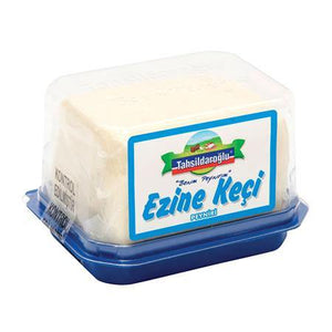 Tahsildaroglu Keci Ezine Peyniri / Goat's Cheese 350 Gr - Turkish Food Basket