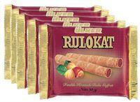 Ulker Rulokat Wafers 5Pk 150Gr - Turkish Food Basket
