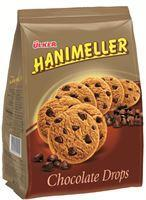 Ulker Hanimeller Chocolate Chips 210 Gr