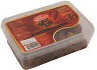 Kafkas Candied Chestnuts In Syrup / Kestane Sekeri 200Gr - Turkish Food Basket