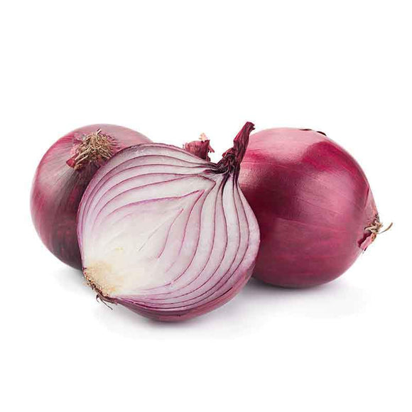 Red Onion / Kirmizi Sogan - 1 lb