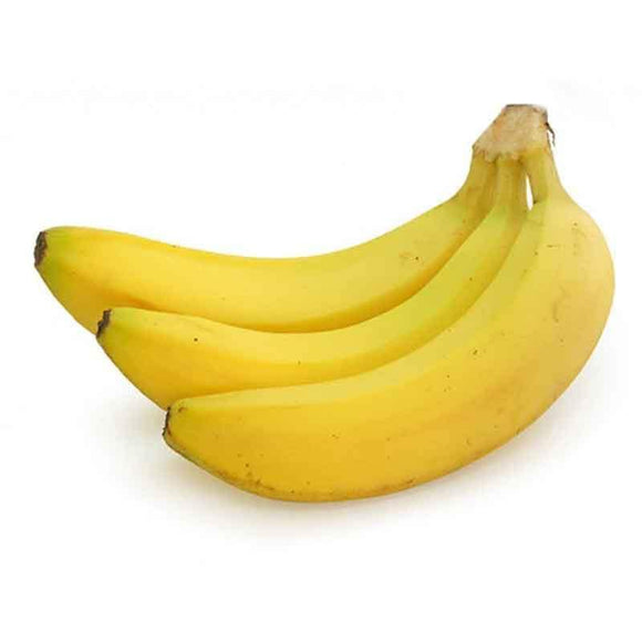 Banana - 1 Lb / Muz - Turkish Food Basket