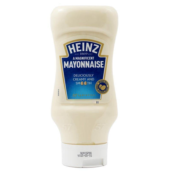 Heinz Mayonnaise 887 ml