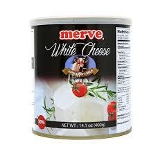 Merve White Cheese - 400gr