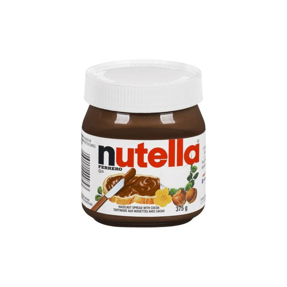 Nutella Glass 400 Gr