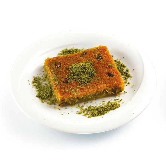 Moda Kadayifi with Pistachio 1 Lb - Turkish Food Basket