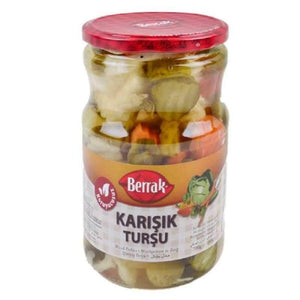 berrak mixed pickles karisik tursu turk yemek gida turkish food online shopping delivery alisveris