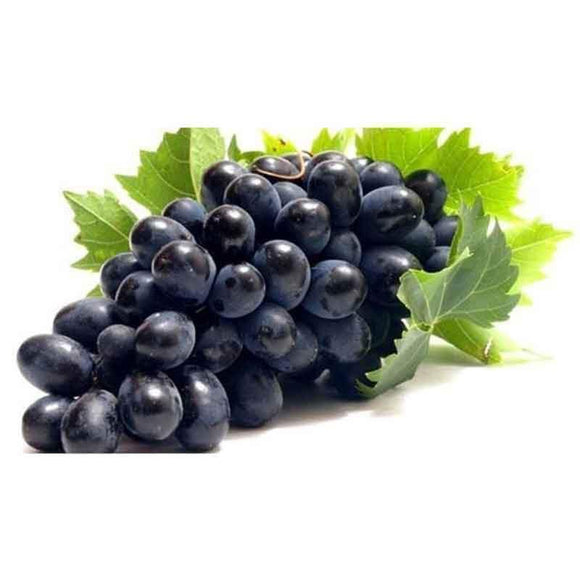 Black Seedless Uzum  -  1 LB