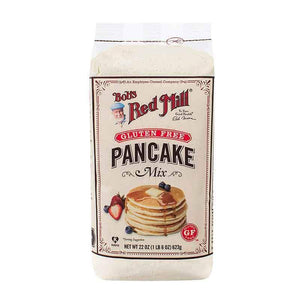Bob's Red Mill Pancake Mix / Pankek Karisimi - Turkish Food Basket