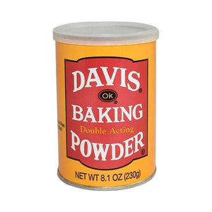 davis baking powder kabartma tozu baking supplies turkish food basket turk yemek sepeti