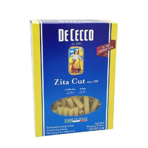 de cecco zita cut pasta makarna turkish cuisine turkish food basket turk mutfagi turk yemekleri turk gida sepeti online shopping delivery internetten alisveris eve teslimat