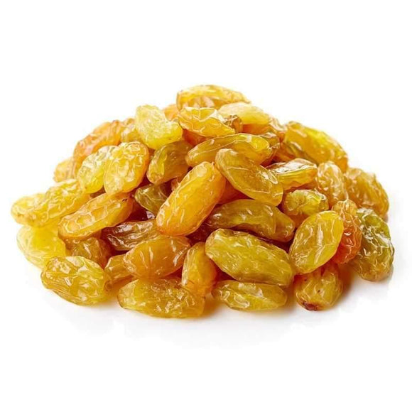 golden raisin altin sari kuzu uzum dried fruits kuruyemis turkish food basket turk yemek sepeti turk gida sepeti nuts and snacks cerezler ve atistirmaliklar online shopping delivery internetten alisveris eve teslimat