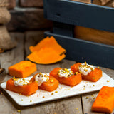 Bal Kabagi Tatlisi / Candied Pumpkin Dessert 1 Portion - Turkish Food Basket