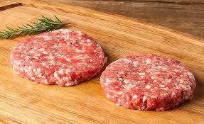 Pismemis Kofte Burger (Barbeku / Mangal) 1 Lb - Uncooked BBQ - Turkish Food Basket