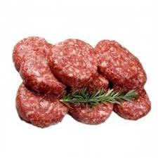 Kasap Kofte  / Butcher Meatball - 1Lb ( 5 Pc )