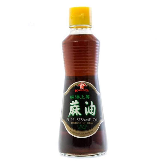 kadoya pure sesame oil saf susam yagi turkish food basket turkish cuisine turk yemek sepeti turk mutfagi online shopping delivery internetten alisveris eve teslimat