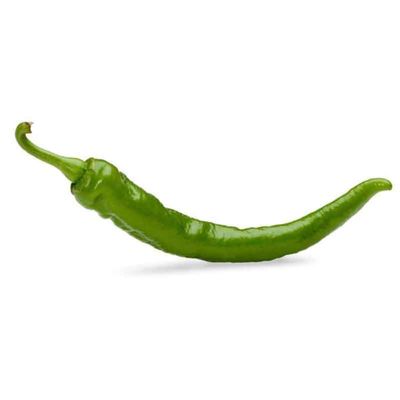 Long Hot Pepper / Aci Yesil Biber - 1 LB