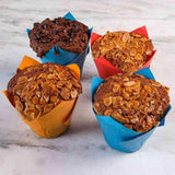 muffins bakery pastry turkish