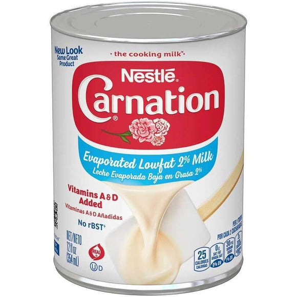 nestle carnation milk sut low fat dusuk yagli konserve canned goods turkish food basket turkish cuisine turk gida sepeti turk yemegi turk mutfagi online shopping delivery internetten alisveris eve teslimat