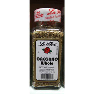 La Flor Oregano Whole / Kekik