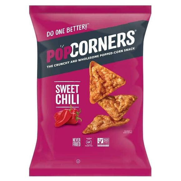 popcorners sweet chili turkish food basket turk yemek sepeti