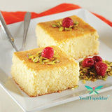 handmade revani turkish dessert food catering online shopping delivery