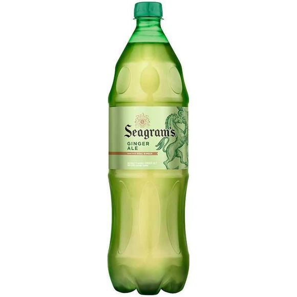 seagram ginger ale gazoz soda gazli icecekler beverages turkish food basket turk yemek sepeti online online shopping delivery internetten alisveris eve teslimat