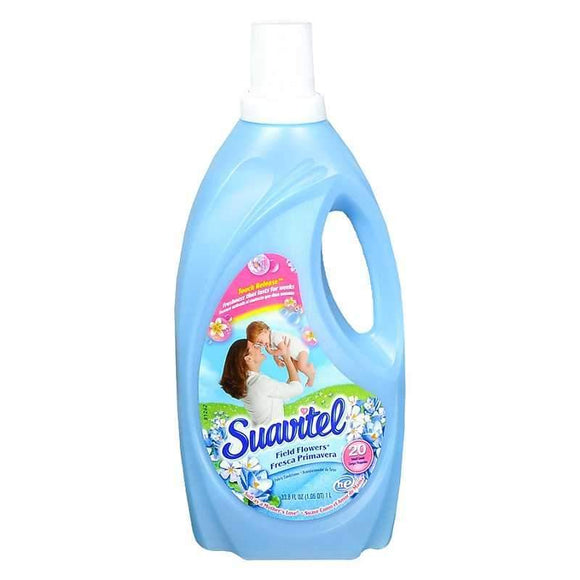 suavitel fabric conditioner softener field flowers sivi yumusatici cicekler cleaning products temizlik urunleri turkish food basket turk yemek sepeti gida sepeti online shopping delivery internetten alisveris eve tesliimat