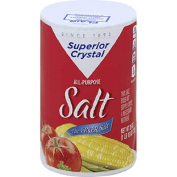 superior crystal all purpose salt cok amacli tuz turkish food cuisine turk yemekleri mutfagi gida online shopping delivery alisveris teslimat