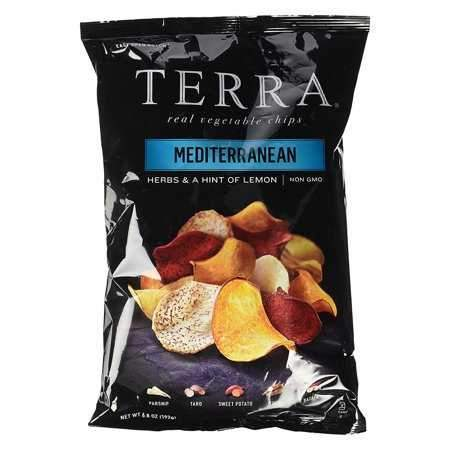 terra vegateriam gercek real vegetable chips gercek sebze cipsi egzotik patates turkish food basket turk yemek sepeti