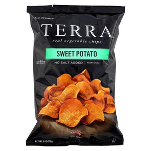 terra sweet potato real vegetable chips gercek sebze cipsi tatli patatesi cipsi egzotik patates turkish food basket turk yemek sepeti