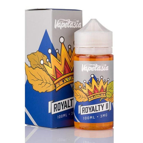 Vapetasia Royalty II - East End Vapes