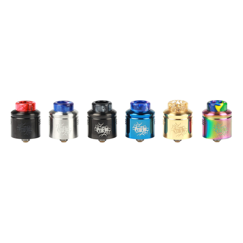 Wotofo Profile Mesh RDA - East End Vapes