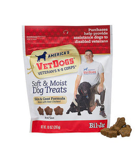 America's VetDogs® Treats